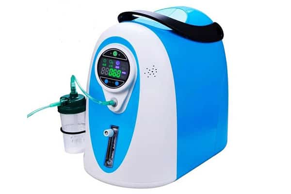 High Concentration Medical Oxygen Concentrator LG301
