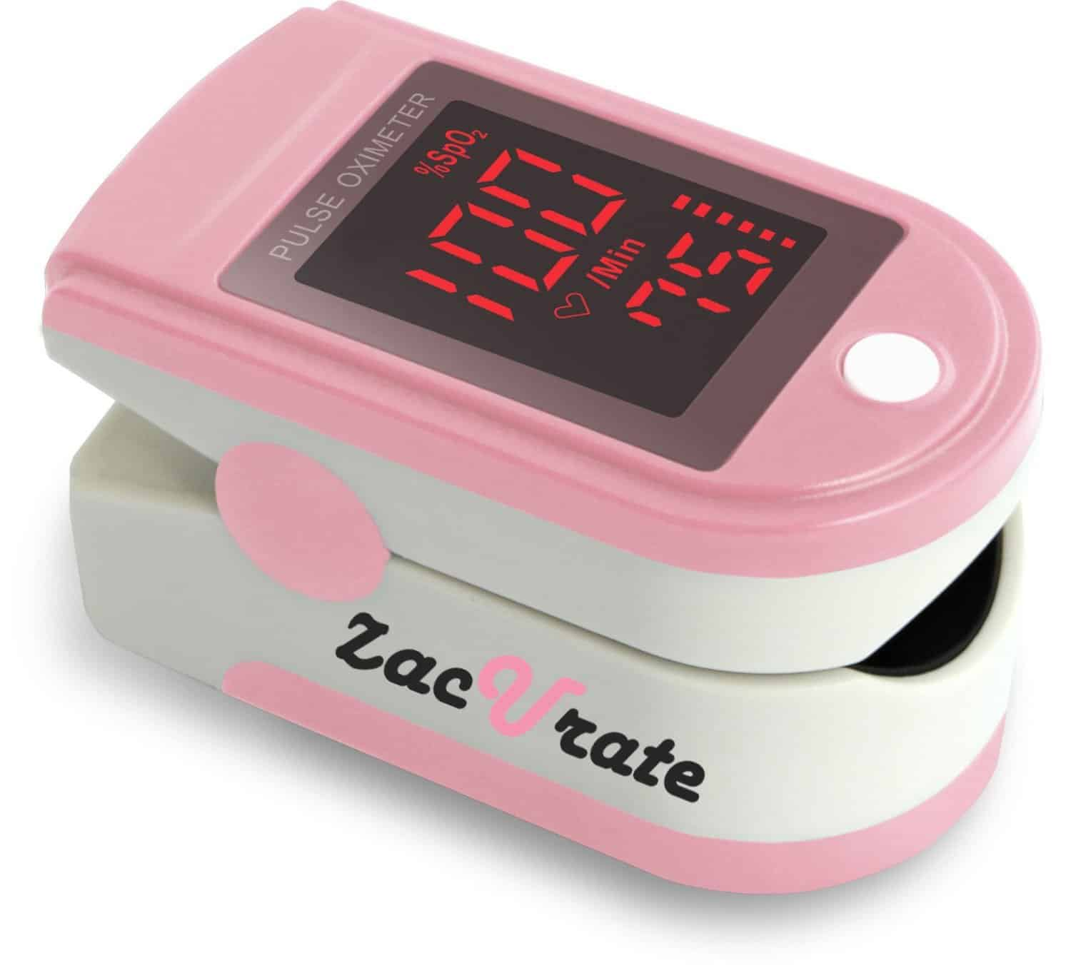 Zacurate CMS 500DL Oximeter