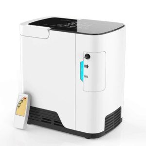 BOSWELL bos610 Oxygen Concentrator