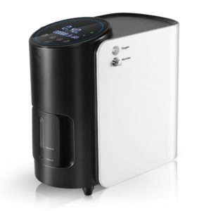 101W Home Oxygen Concentrator