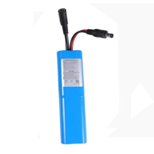 Replacement Battery for Portable Oxygen Concentrators