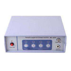 Portable Oxygen Enriched Machine
